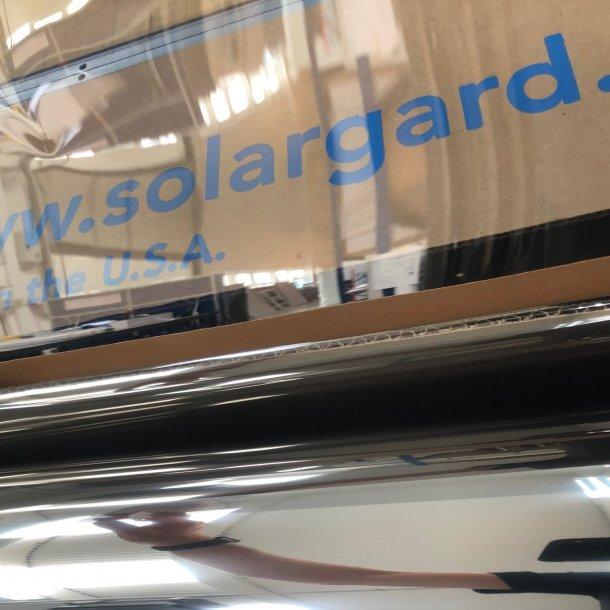 SolarGard Silver 35 (152 cm. x 24 mtr.)
